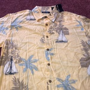 New with tags Puritan shirt
